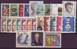 Berlin Jahrgang 1972 postfrisch