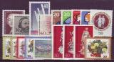 Berlin Jahrgang 1974 postfrisch