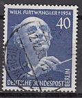 Berlin Mi.-Nr. 128 oo