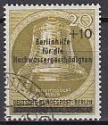 Berlin Mi.-Nr. 155 oo