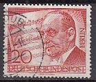 Berlin Mi.-Nr. 156 oo