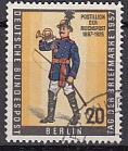Berlin Mi.-Nr. 176 oo