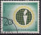 Berlin Mi.-Nr. 177 oo
