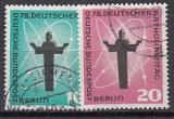 Berlin Mi.-Nr. 179/80 oo