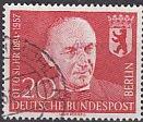 Berlin Mi.-Nr. 181 oo