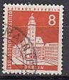 Berlin Mi.-Nr. 187 oo