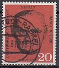 Berlin Mi.-Nr. 197 oo
