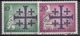 Berlin Mi.-Nr. 215/6 oo