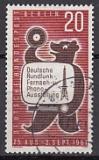 Berlin Mi.-Nr. 217 oo