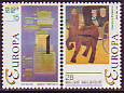 CEPT - Belgien 1993 **