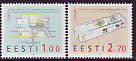 CEPT - Estland 1994 **