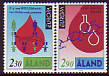 CEPT - Finnland - Aland 1994 **