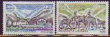 CEPT - Andorra frz. 1986 **