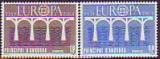 CEPT - Andorra sp. 1984 **