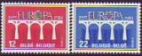 CEPT - Belgien 1984 **