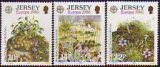 CEPT - Großbritannien - Jersey 1986 **