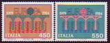 CEPT - Italien 1984 **
