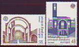 CEPT - Andorra sp. 1987 **