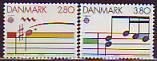 CEPT - Dänemark 1985 **