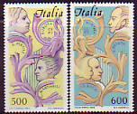 CEPT - Italien 1985 **