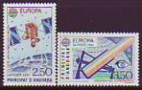 CEPT - Andorra frz. 1991 **