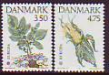 CEPT - Dänemark  1992 **