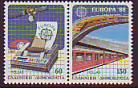 CEPT - Griechenland A 1988 **