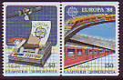 CEPT - Griechenland C 1988 **