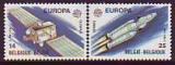 CEPT - Belgien 1991 **