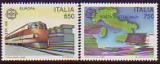 CEPT - Italien 1988 **