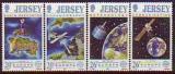 CEPT - Großbritannien Jersey 1991 **