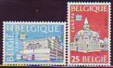 CEPT - Belgien 1990 **