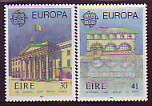 CEPT - Irland 1990 **