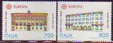 CEPT - Italien 1990 **