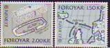 CEPT - Dänemark - Färöer 1982 **