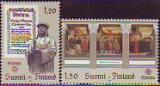 CEPT - Finnland 1982 **