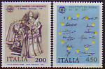 CEPT - Italien 1982 **