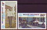 CEPT - Belgien 1983 **