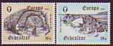 CEPT - Gibraltar 1983 **