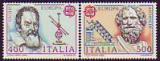 CEPT - Italien 1983 **