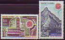 CEPT - Andorra frz. 1978 **