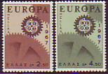 CEPT - Griechenland 1967 **