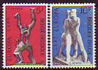 CEPT - Belgien 1974 **
