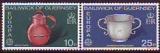 CEPT - Guernsey 1976 **