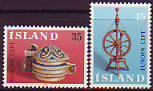CEPT - Island 1976 **