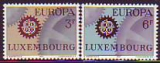 CEPT - Luxemburg 1967 **