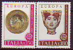 CEPT - Italien 1976 **