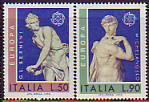 CEPT - Italien 1974 **