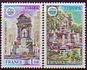 CEPT - Frankreich 1978 **
