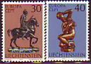 CEPT - Liechtenstein 1974 **